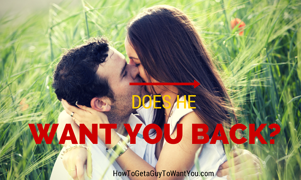 20 Surefire Signs That Your Ex (Secretly) Wants You Back