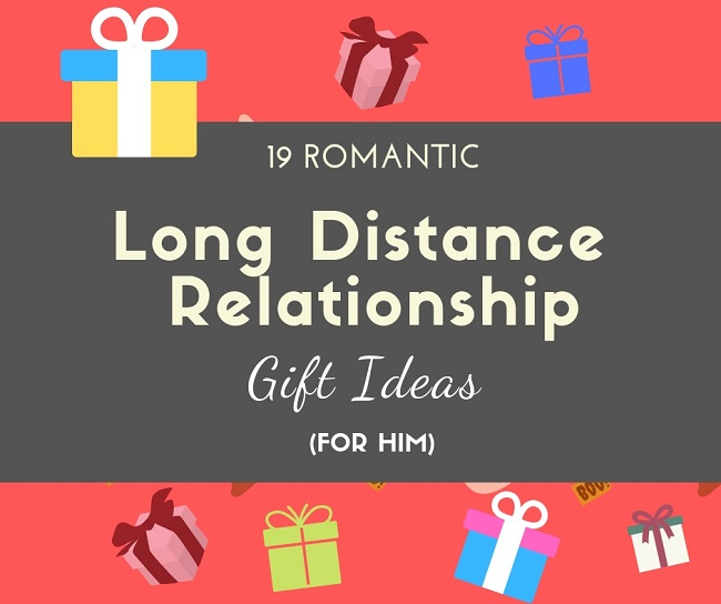 19 Romantic Long Distance Relationship Gifts And Surprises